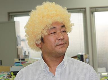山本宏一郎