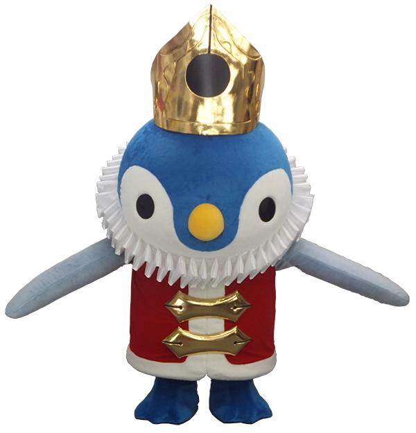皇帝ペンキング・トットリⅠ世1